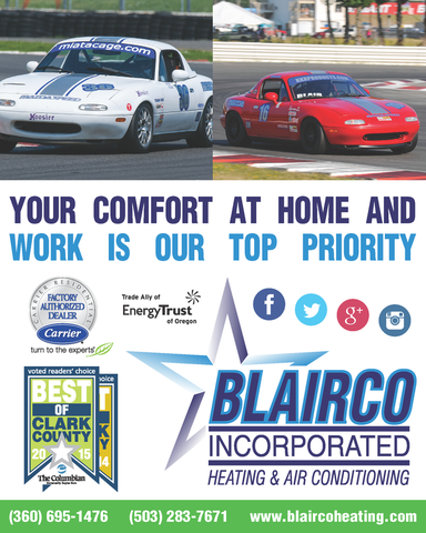 Blairco Heating