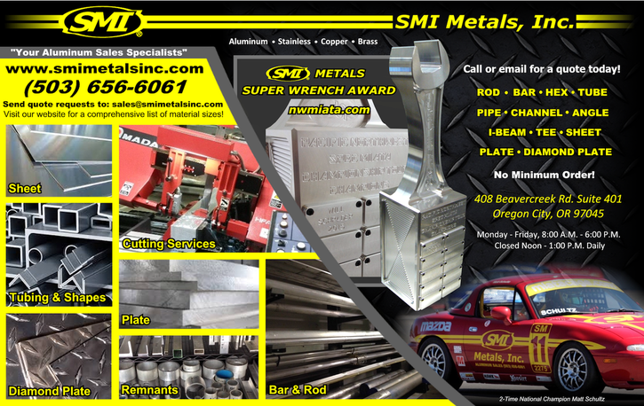 SMI Metals, Inc.